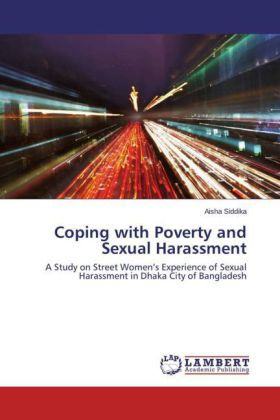 Coping with Poverty and Sexual Harassment | Dodax.de