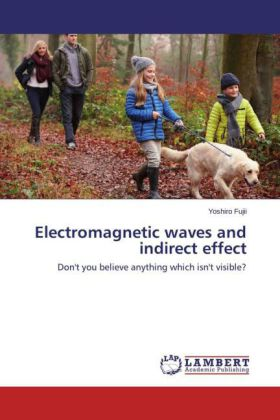 Electromagnetic waves and indirect effect | Dodax.pl