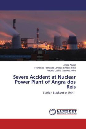 Severe Accident at Nuclear Power Plant of Angra dos Reis | Dodax.ch