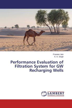 Performance Evaluation of Filtration System for GW Recharging Wells | Dodax.fr