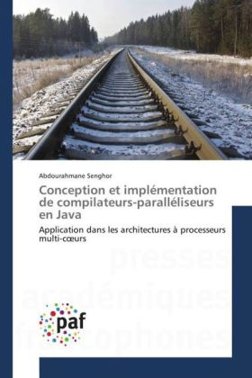 Conception et implémentation de compilateurs-paralléliseurs en Java | Dodax.nl