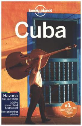 Lonely Planet Cuba Guide | Dodax.at