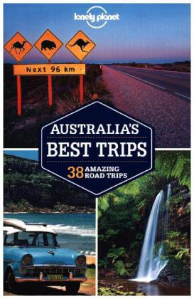 Lonely Planet Australia's Best Trips | Dodax.at