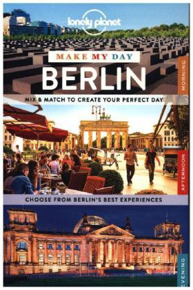 Lonely Planet Berlin Make My Day | Dodax.ch