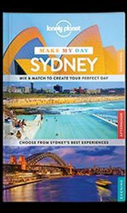 Lonely Planet Make My Day Sydney | Dodax.at