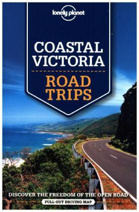 Lonely Planet Coastal Victoria Road Trips | Dodax.ch
