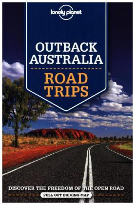 Lonely Planet Outback Australia Road Trips | Dodax.ch
