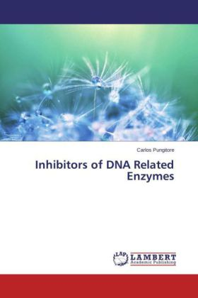 Inhibitors of DNA Related Enzymes | Dodax.at