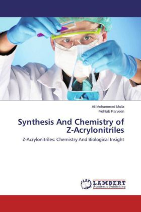 Synthesis And Chemistry of Z-Acrylonitriles | Dodax.at