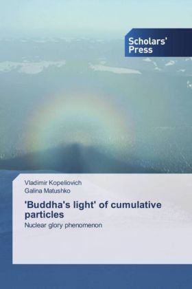 'Buddha's light' of cumulative particles | Dodax.pl