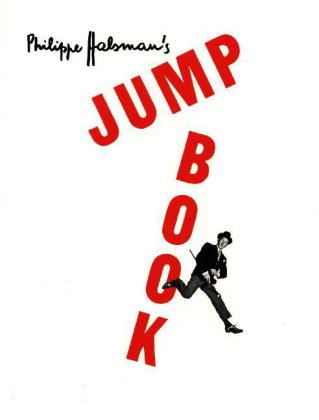 Philippe Halsman's Jump Book | Dodax.at