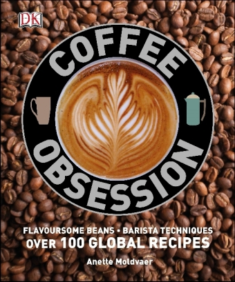 Coffee Obsession | Dodax.co.uk