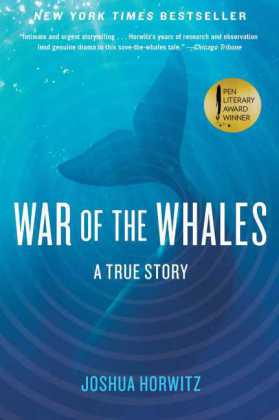 War of the Whales | Dodax.at