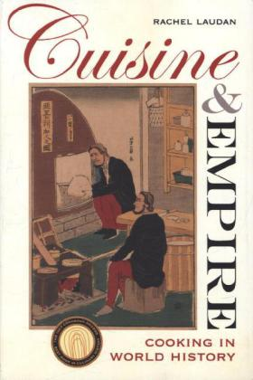 Cuisine and Empire | Dodax.pl