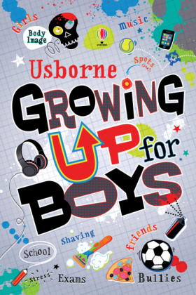 Growing up for Boys | Dodax.at