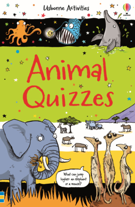 Animal Quizzes | Dodax.at