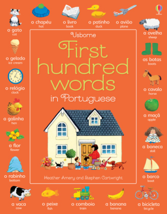 First Hundred Words In Portuguese | Dodax.de