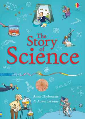 The Story of Science   Dodax.ch