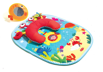 Tummy-Time Fun Under the Sea | Dodax.at
