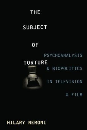 Subject of Torture | Dodax.ch