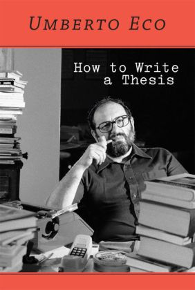 How to Write a Thesis | Dodax.de