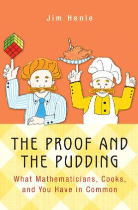 The Proof and the Pudding | Dodax.pl