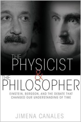 Physicist and the Philosopher | Dodax.pl