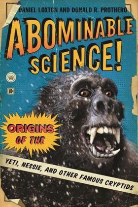 Abominable Science! | Dodax.ch