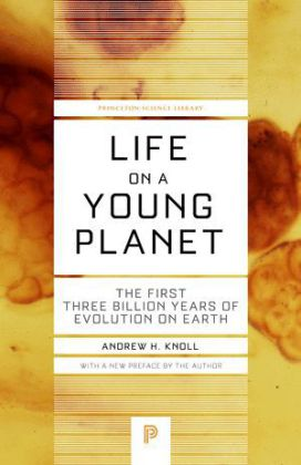 Life on a Young Planet | Dodax.pl