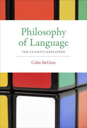 Philosophy of Language - The Classics Explained | Dodax.at