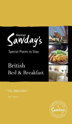 British Bed & Breakfast | Dodax.ch