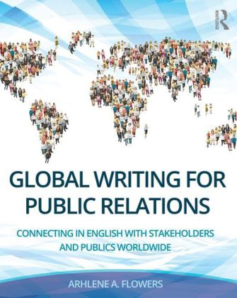 Global Writing for Public Relations | Dodax.ch