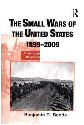 The Small Wars of the United States, 1899-2009 | Dodax.com