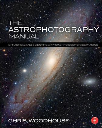 The Astrophotography Manual | Dodax.pl