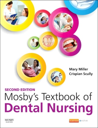 Mosby's Textbook of Dental Nursing | Dodax.at