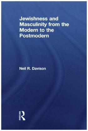 Jewishness and Masculinity from the Modern to the Postmodern | Dodax.at