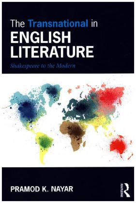 The Transnational in English Literature | Dodax.pl