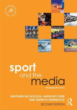 Sport and the Media | Dodax.at