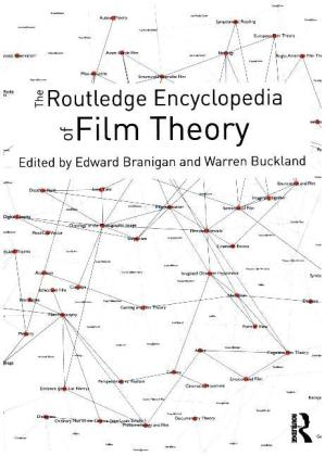 The Routledge Encyclopedia of Film Theory | Dodax.at