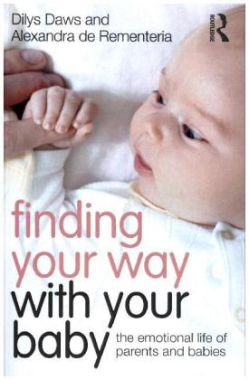 Finding Your Way with Your Baby | Dodax.pl