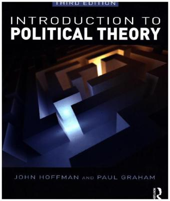 Introduction To Political Theory   Dodax.ch