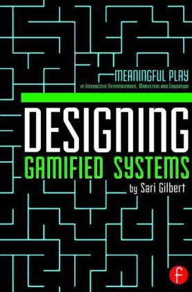Designing Gamified Systems | Dodax.at