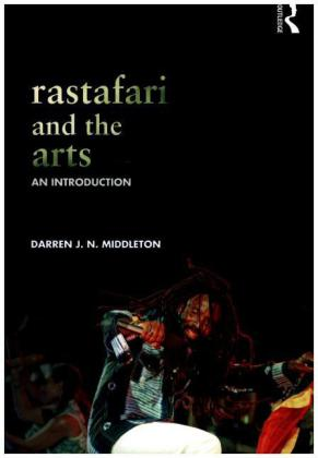 Rastafari And The Arts | Dodax.pl