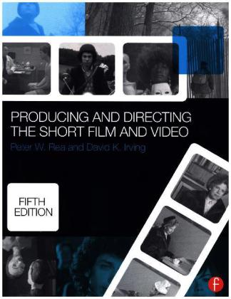 Producing And Directing The Short Film And Video | Dodax.at