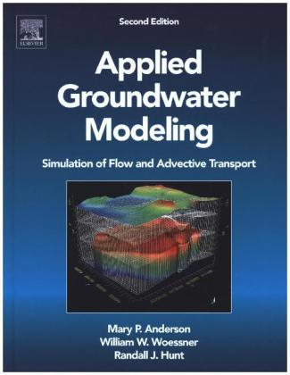 Applied Groundwater Modeling | Dodax.at
