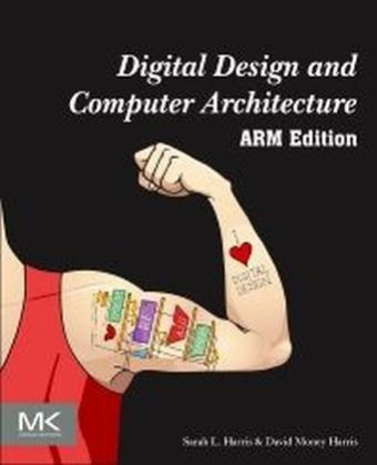 Digital Design and Computer Architecture | Dodax.pl