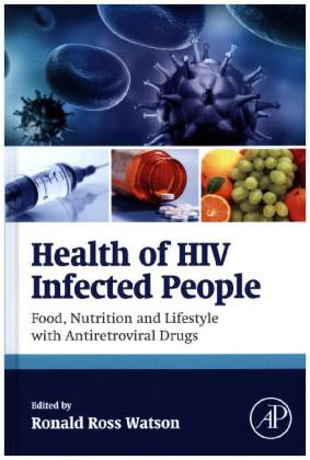 Health of HIV Infected People | Dodax.pl