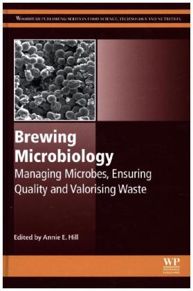 Brewing Microbiology | Dodax.at
