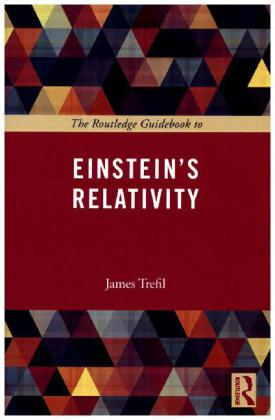 The Routledge Guidebook To Einstein's Relativity | Dodax.pl