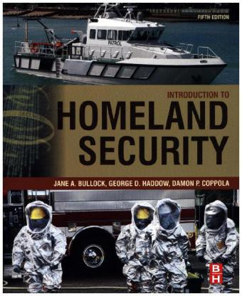 Introduction to Homeland Security   Dodax.ch